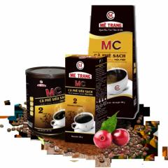 MC 2 Coffee