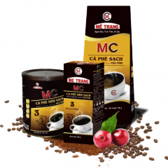 MC 3 Coffee