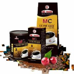 MC 3 Coffee