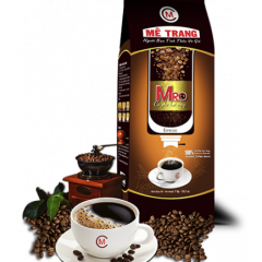 Mro Coffee