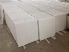 Tile White Marble