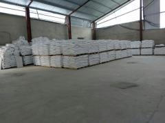 Uncoated Calcium Carbonate Powder 2017