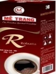Robusta Ground Coffe