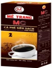 MC2 Ground Coffe