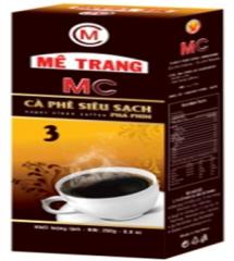 MC3 Ground Coffe