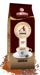 Arabica coffee of grains