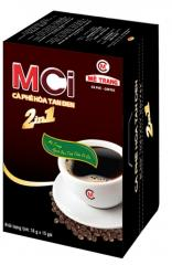 Instant Coffee 2 in 1 Coffe