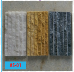 Decorative Marble - AS - 01