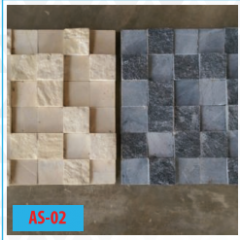 Decorative Marble - AS - 02