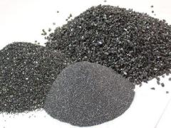 Silicon Carbide, ( SiC )
