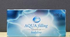 Đặt hàng của bạn Aquafilling 25g & 100g