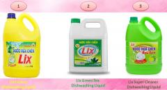 LIX DISHWASHING LIQUID