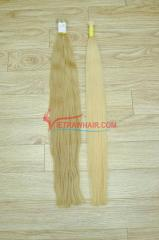 Human hair 100%  from Thanh An hair company
