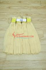 High quality Silky Straight Bulk Hair 100% Human Remy Virgin Hair