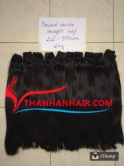 Natural Weft Hair Virgin Hair