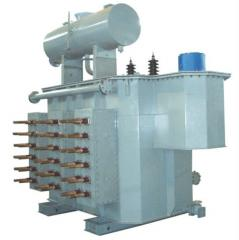 EAF electric furnace transformer
