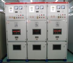Tủ máy cắt KYN 6kV - 22kV