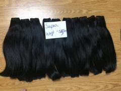 Cheap Vietnamese human hair 100% raw hair