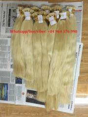 Best selling colored human hair soft and smooth