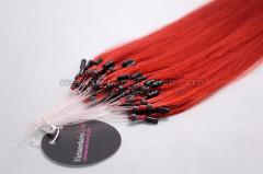 Shrink Tube Hair Extensions with The Best Quality Wholesale Price Top Gold Supplier
