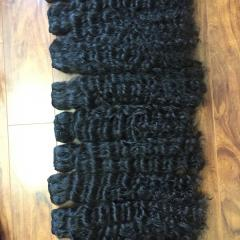 Brazilian Human Hair grade 7A Unprocessed Brazilian Virgin Hair