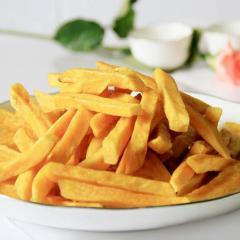 Crispy vacuum fried jackfruit High quality