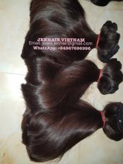 Short Bulk Human Hair