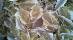 Dried croaker fillet