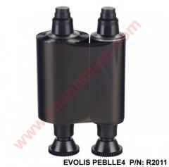 Ruy băng Evolis Pebble 4(R3011C)(R2011)