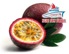 Fresh Passion Fruit in Vietnam High Quality