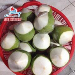 Fresh Young Coconut for Sale in Vietnam