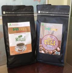 CÀ PHÊ HẠT RANG ARABICA VIỆT NAM - VIETNAMESE ROASTED COFFEE BEAN