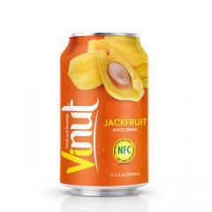 330ml Canned Jackfruit juice drink