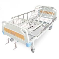 Exporting medical equipments