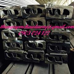 Products made of carbon steel