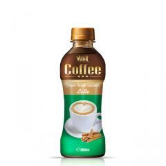 Bottled Latte coffee 500ml