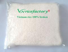 Vietnam rice 100% broken