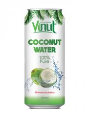 100 Pure Coconut water 500ml
