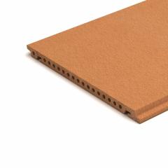 Wall Rainscreen Cladding Terracotta Panel