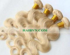 20 inches body wave weft human hair no shedding