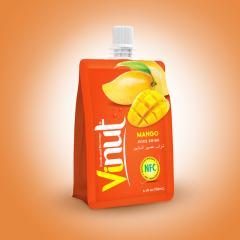Сок манго 150мл 100% Напиток сумки