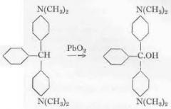 Dyes triphenylmethane