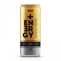 Energy 320mt Form Energy Drink Manufacturers from RITA beverage