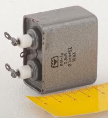 Tụ Capacitor K41-1a 0.1uf 2.5kb