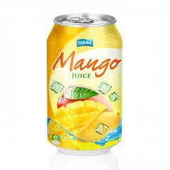 330ml tropical fruit juice