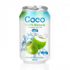 330ml coconut water