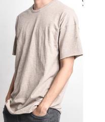 Vietnam 100% cotton men t-shirt