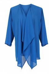 High quality women chiffon blouse
