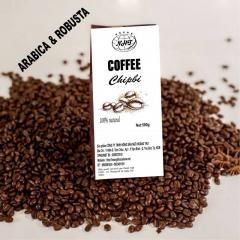 Robusta Coffee R1 S18