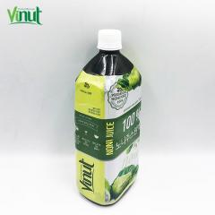 1L Bottle VINUT Noni Juice